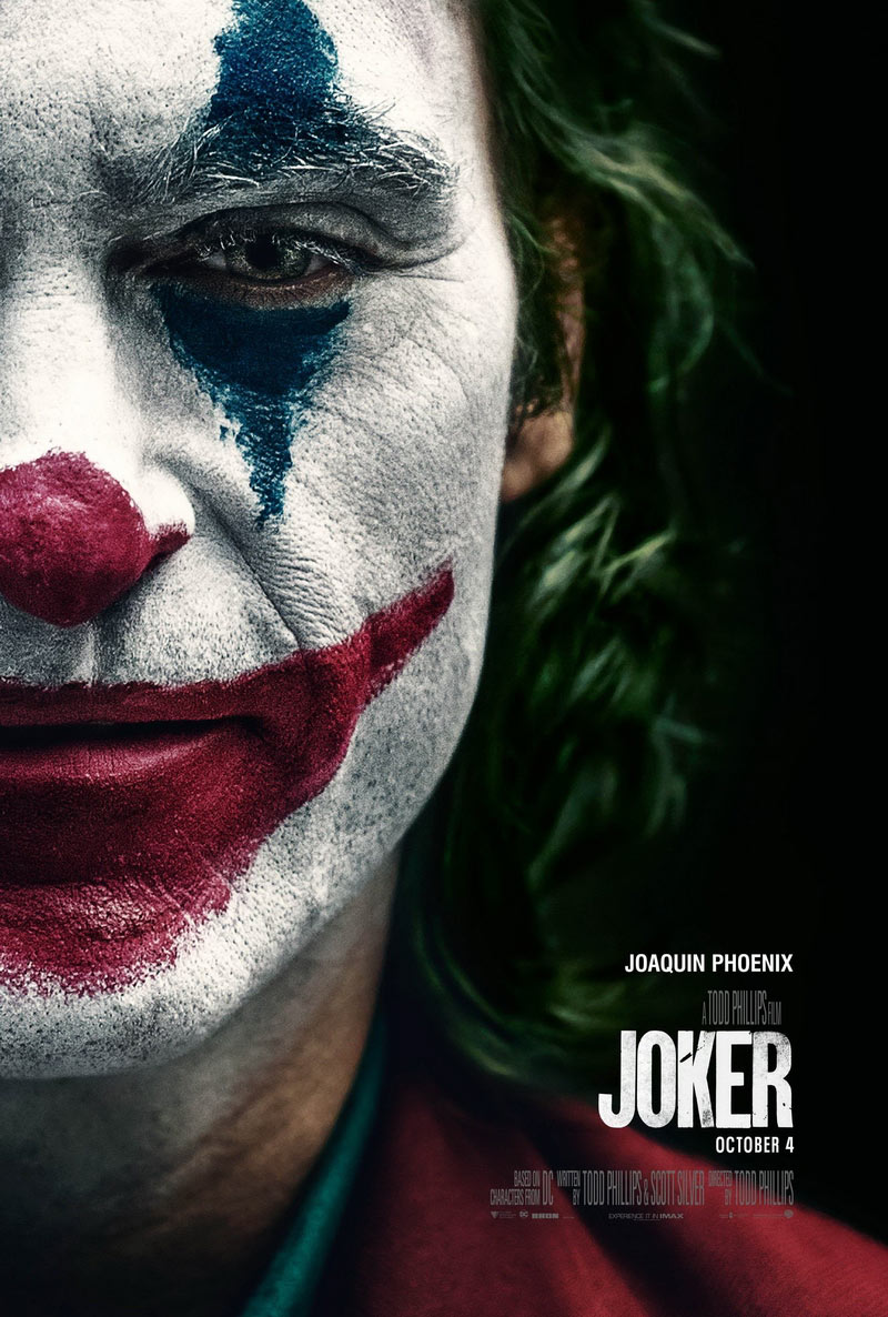 Joker, a 2018 American film classified as a psychological thriller film, was set and directed by Todd Phillips.