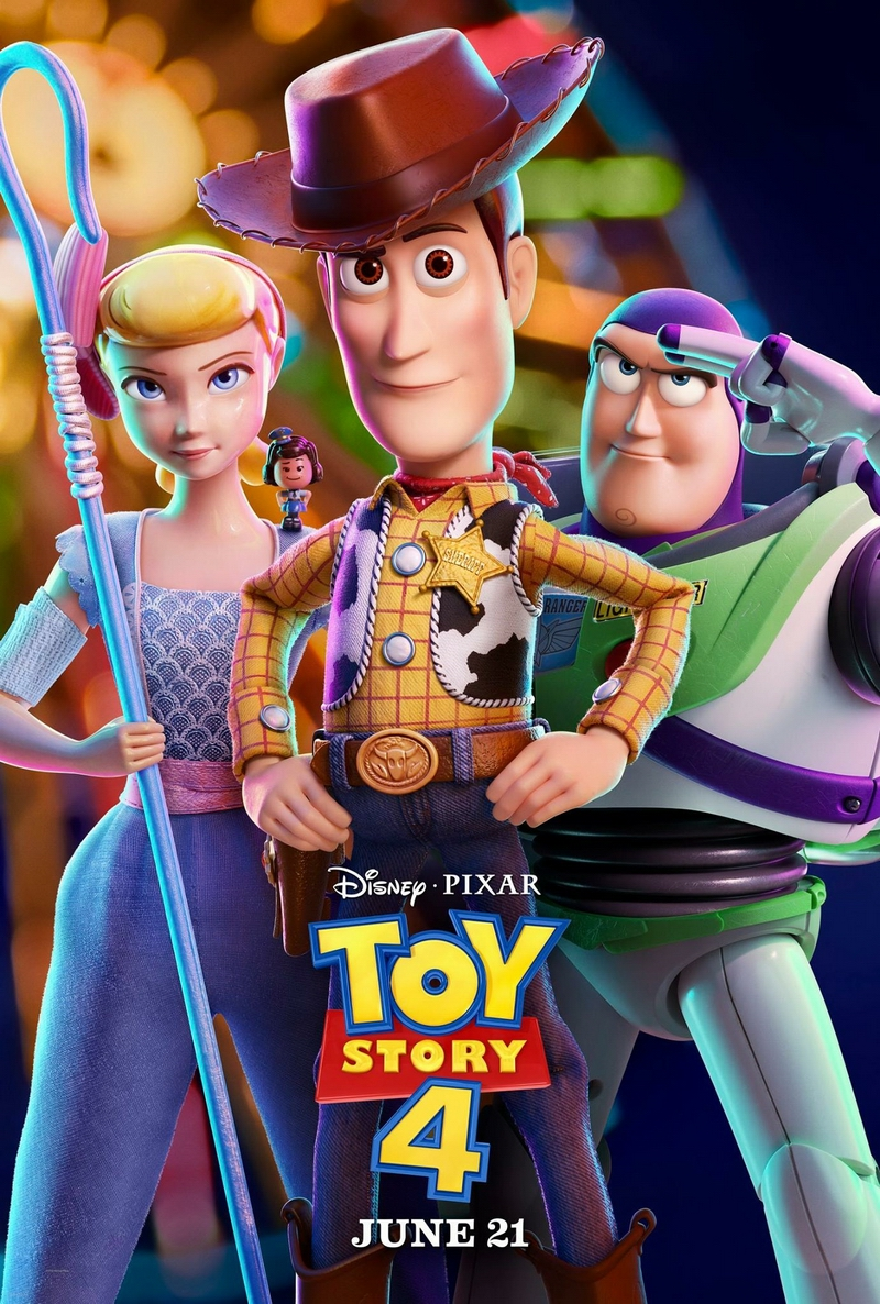 Buzz Lightyear and Sheriff Woody have gotten fresh appreciation among the rest of their toy buddies after being offered to Bonny by Andy.